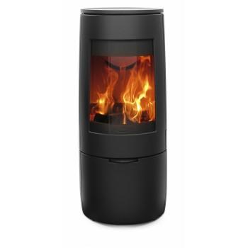 Чугунная печь Dovre BOLD 400 (black)