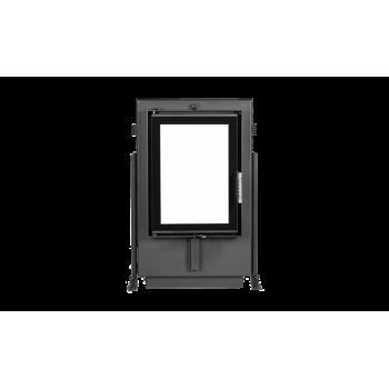 Каминные дверцы Hoxter GT2 37/50