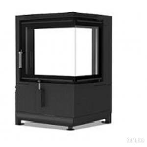 Каминные дверцы Hoxter GT2 50/35/45