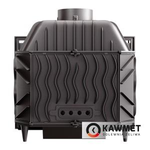 Каминная топка KAWMET Premium F24 Dekor (14kW)