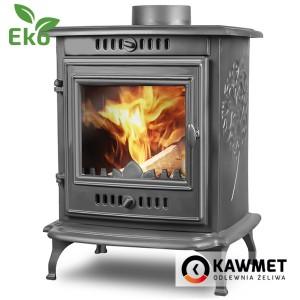 Чугунная печь KAWMET P10 (6.8 kW) EKO