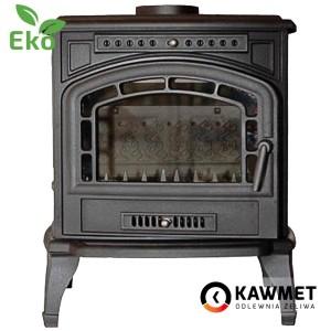 Чавунна піч KAWMET P7 (9,3 KW) EKO