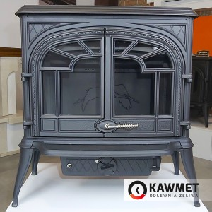 Чугунная печь KAWMET Premium S10 (13,9 kW)