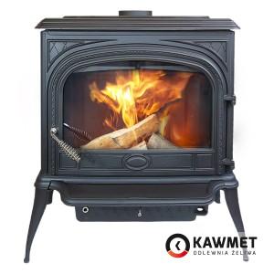 Чугунная печь KAWMET Premium S5 (11,3 kW)