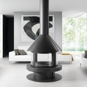 Дизайнерский камин Rocal Gala