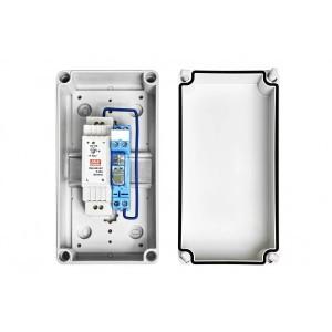Блок подключения внешнего устройства (230В) для ECO 10+/ECO 100+