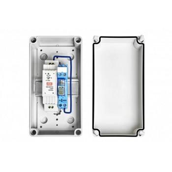 Блок підключення зовнішнього пристрою (230В) для ECO 10 + / ECO 100+