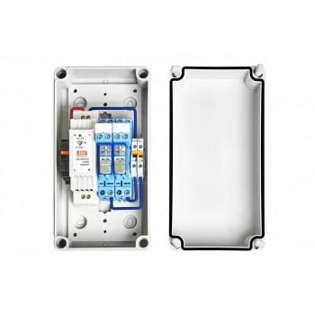 Блок подключения внешних устройств (230В) для ECO 20/ECO 200