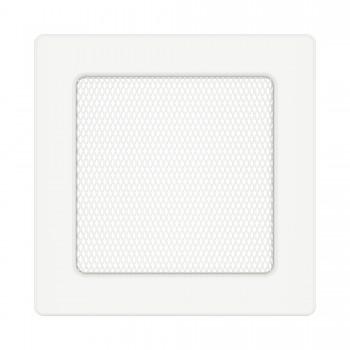 Вентиляционная решетка для камина SAVEN 17х17