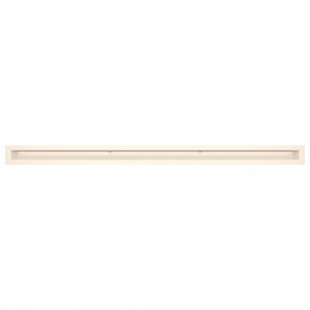 Вентиляционная решетка для камина SAVEN Loft 6х100
