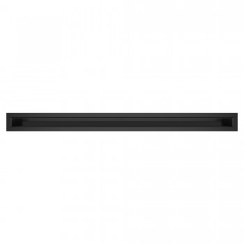 Вентиляционная решетка для камина SAVEN Loft 6х80
