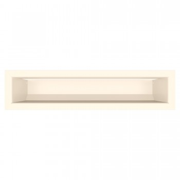 Вентиляционная решетка для камина SAVEN Loft 9х40