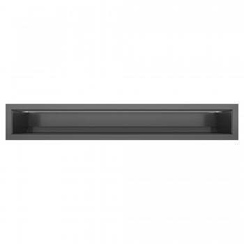 Вентиляционная решетка для камина SAVEN Loft 9х60