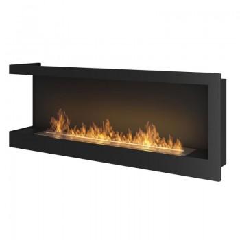БИОКАМИН SIMPLE FIRE CORNER 1200 L