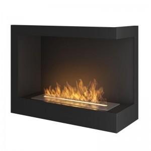 БИОКАМИН SIMPLE FIRE CORNER 900 R