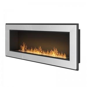 БИОКАМИН SIMPLE FIRE FRAME 1200 БЕЛЫЙ