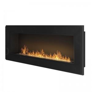 БИОКАМИН SIMPLE FIRE FRAME 1200 ЧЕРНЫЙ