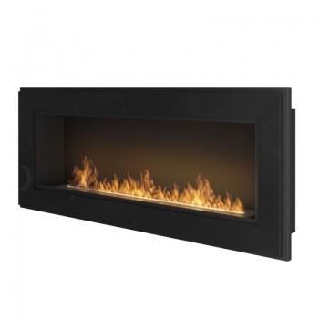 БІОКАМІН SIMPLE FIRE FRAME 1200 ЧОРНИЙ