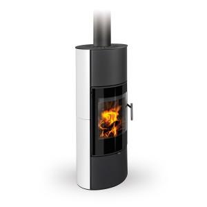 Romotop Аккумуляционная печь в керамика LAREDO 01 AKUM