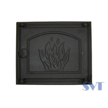 Дверца духовки SVT 450
