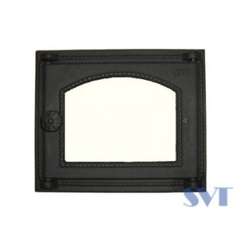 Дверца духовки SVT 451
