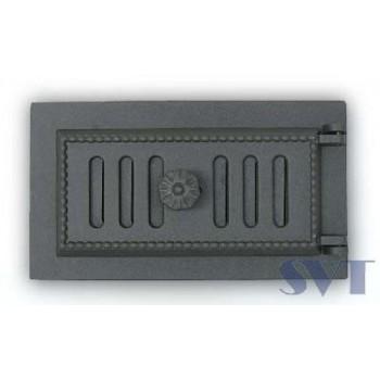 Дверца зольная SVT 432