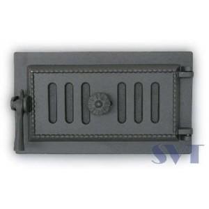 Дверца зольная SVT 433