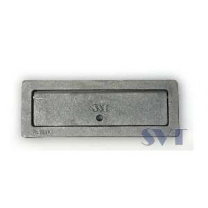 Дверца зольная SVT 439