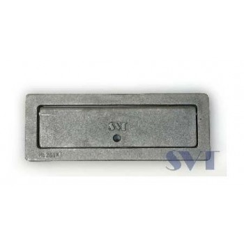 Дверцята зольна SVT 439