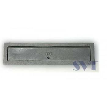Дверца зольная SVT 440