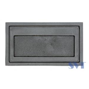 Дверца зольная SVT 533
