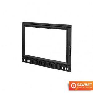 Дверцы для камина KAWMET W1 530x680