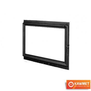Дверцы для камина KAWMET W8 640x790