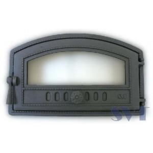 Дверцята для хлібних печей SVT 424