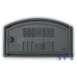 Дверцята для хлібних печей SVT 425