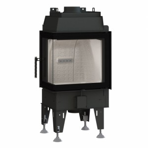 КАМИННАЯ ТОПКА BEF THERM 6 CL/CP