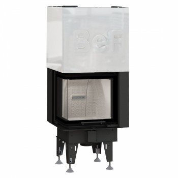 КАМИННАЯ ТОПКА BEF THERM V 6 CL/CP