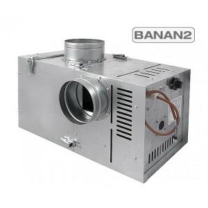Каминный вентилятор BANAN 2 DARCO, Польша
