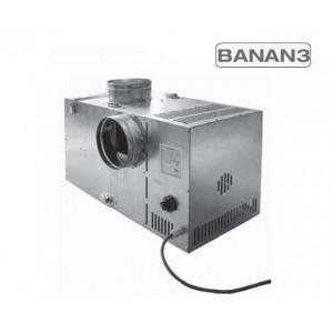 Каминный вентилятор BANAN 3 DARCO, Польша
