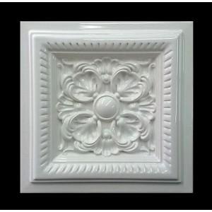 """Керамічна плитка для камінів та печей колекції """"Коло"""""""