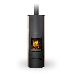 Romotop LUGO N 01 AKUM керамика - аккумуляционная печь