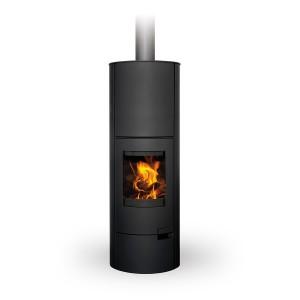 Romotop LUGO N 03 AKUM листовой металл - аккумуляционная печь