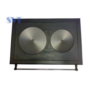 Печная чугунная плита SVT 302