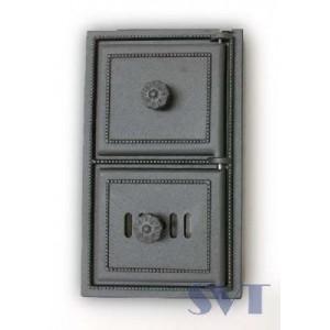 Печные дверцы SVT 430