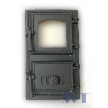 Печные дверцы SVT 431