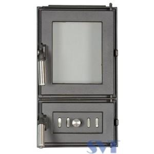 Печные дверцы SVT 531