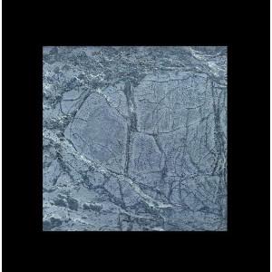 Плитка талькомагнезит BLUE щеточная обработка для бани и сауны