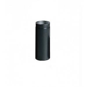 Труба сталева чорна 0,5 м. d130
