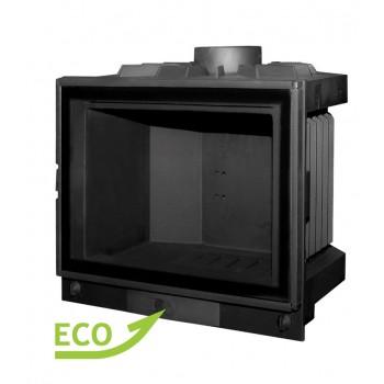 Unica Monolity Tarnavva 12 кВт чугунная топка - кассета